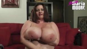 Busty Maria Moore Pov Fucking Sex Video