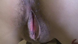 GNS & Short Chinese with Fat Pussy
