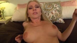 SexPOV Christie Stevens horny milf hd