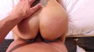 MomPOV Brenna Texan MILF With Nice Bubble Butt