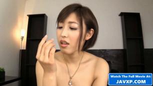 Fucking My Hot Asian Stepmom POV