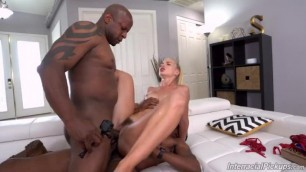 Lana Sharapova Two Big Black Cock Local Mom Sex Video