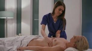 Jill Kassidy And Lana Sharapova Touch Me Lesbian Barbie Porn