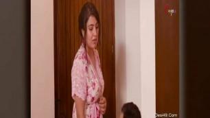 Home Alone Big Boobs Bhabhi Episode 3